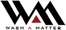 Wash A Matter ศูนย์เคลือบแก้ว เคลือบเซรามิก ด้วยคุณภาพและมาตฐานดีที่สุดในรัชดา ห้วยขวาง ร้านล้างรถ เคลือบสี ขัดสี ขัดลบรอย Logo