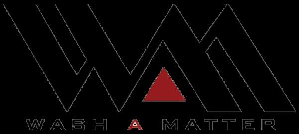 WASH A MATTER | เคลือบแก้ว รัชดา เคลือบเซรามิก รัชดา ล้างรถ เคลือบสี ย่านรัชดา ห้วยขวาง สุทธิสาร Logo